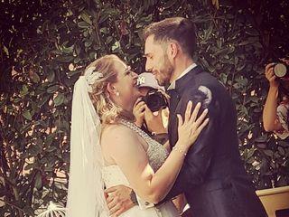O casamento de Marta e Edgar 1