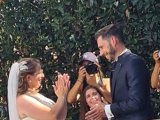 O casamento de Marta e Edgar 2