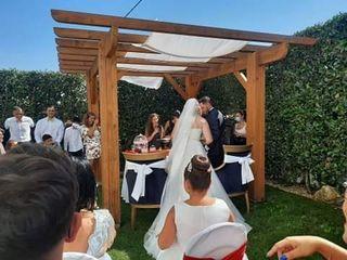 O casamento de Marta e Edgar 3