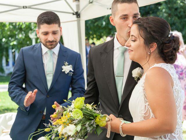 O casamento de João e Filipa em Seixal, Seixal 24