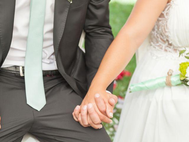 O casamento de João e Filipa em Seixal, Seixal 25