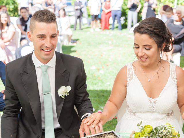 O casamento de João e Filipa em Seixal, Seixal 26