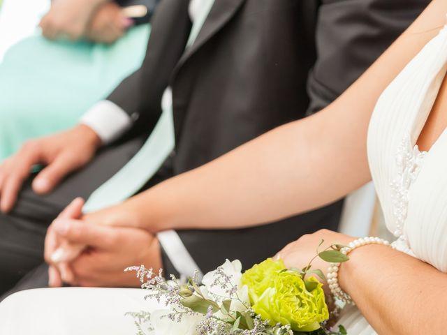 O casamento de João e Filipa em Seixal, Seixal 28