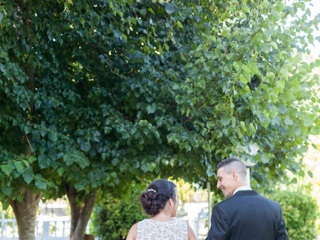 O casamento de João e Filipa em Seixal, Seixal 47