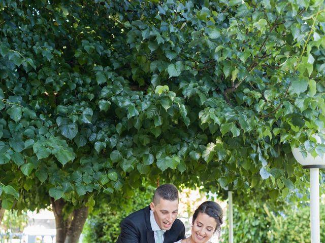 O casamento de João e Filipa em Seixal, Seixal 48