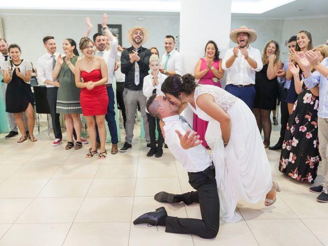 O casamento de João e Filipa em Seixal, Seixal 54