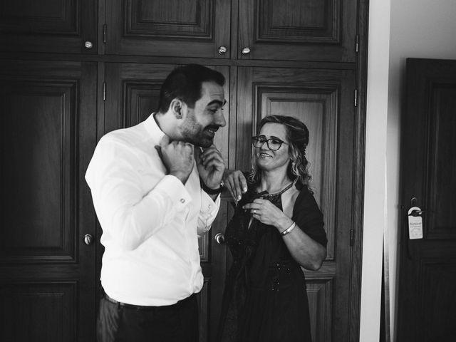 O casamento de Ricardo e Tatiana em Cantanhede, Cantanhede 4