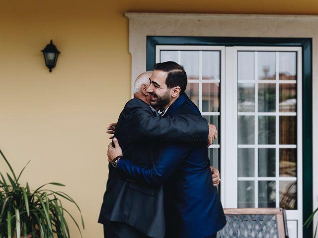O casamento de Ricardo e Tatiana em Cantanhede, Cantanhede 7
