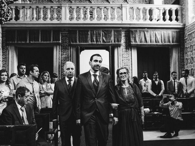 O casamento de Ricardo e Tatiana em Cantanhede, Cantanhede 20