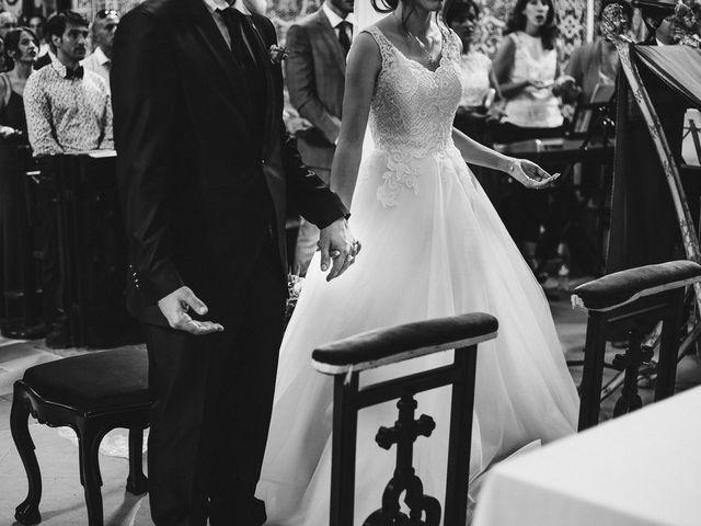 O casamento de Ricardo e Tatiana em Cantanhede, Cantanhede 29