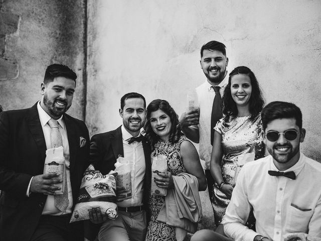 O casamento de Ricardo e Tatiana em Cantanhede, Cantanhede 31
