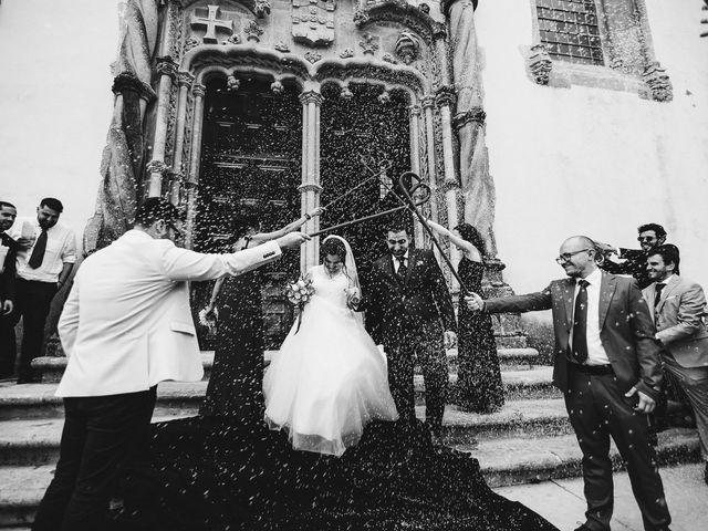 O casamento de Ricardo e Tatiana em Cantanhede, Cantanhede 33