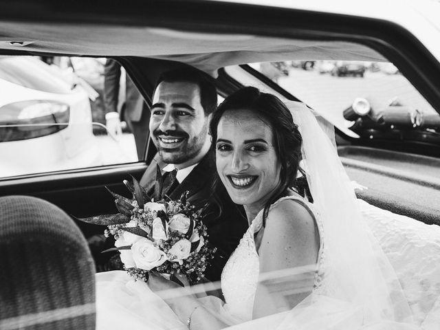 O casamento de Ricardo e Tatiana em Cantanhede, Cantanhede 35