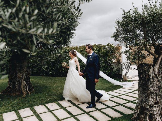 O casamento de Ricardo e Tatiana em Cantanhede, Cantanhede 36