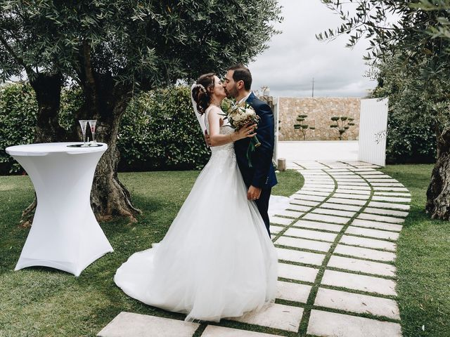 O casamento de Ricardo e Tatiana em Cantanhede, Cantanhede 37