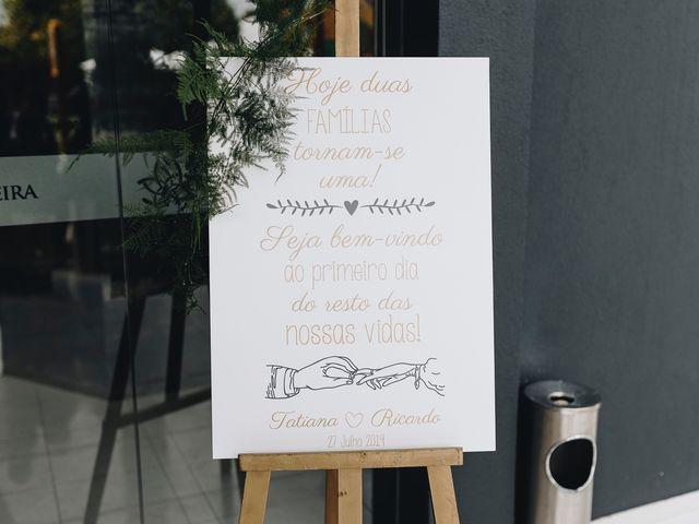 O casamento de Ricardo e Tatiana em Cantanhede, Cantanhede 40