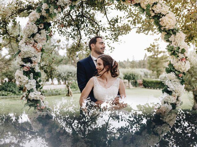 O casamento de Ricardo e Tatiana em Cantanhede, Cantanhede 41