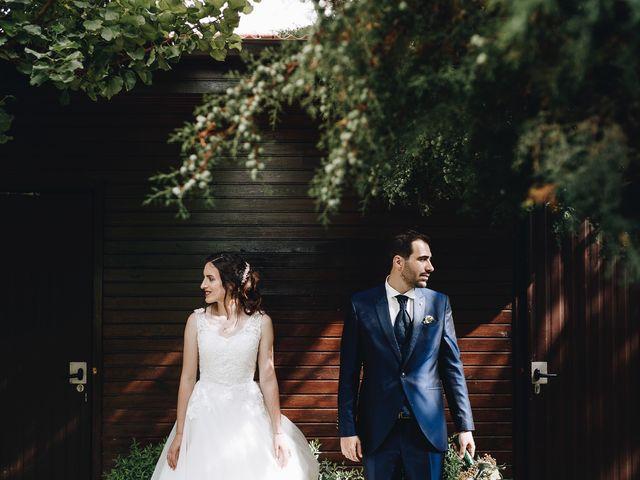 O casamento de Ricardo e Tatiana em Cantanhede, Cantanhede 42
