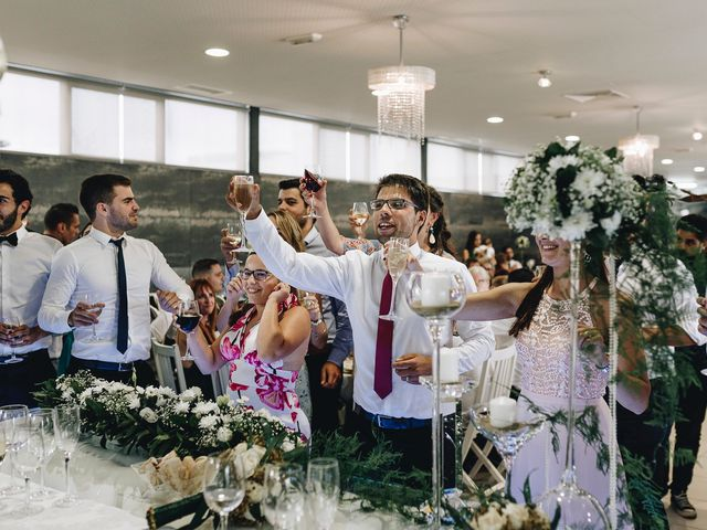 O casamento de Ricardo e Tatiana em Cantanhede, Cantanhede 44