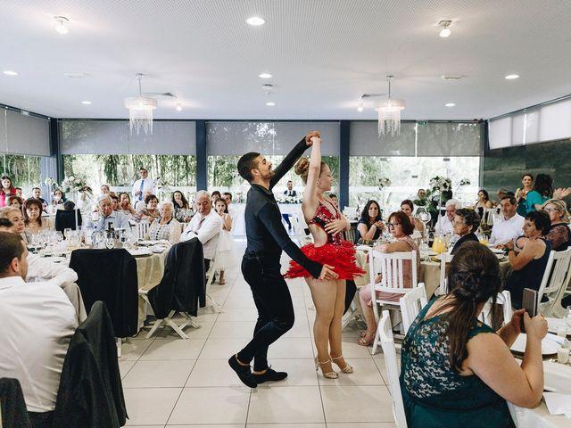 O casamento de Ricardo e Tatiana em Cantanhede, Cantanhede 45