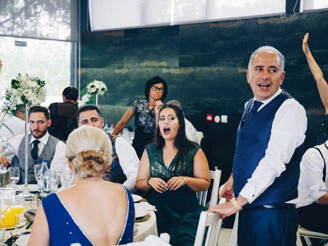 O casamento de Ricardo e Tatiana em Cantanhede, Cantanhede 48