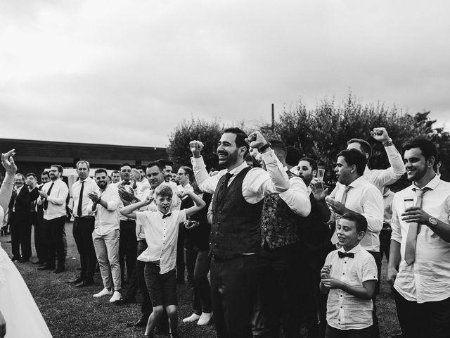 O casamento de Ricardo e Tatiana em Cantanhede, Cantanhede 53