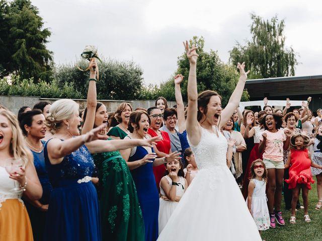 O casamento de Ricardo e Tatiana em Cantanhede, Cantanhede 54