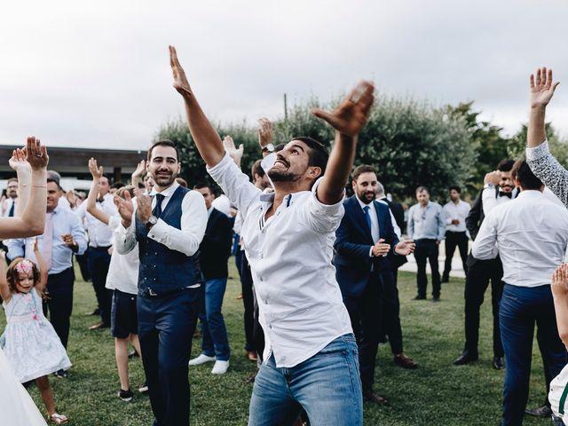 O casamento de Ricardo e Tatiana em Cantanhede, Cantanhede 55