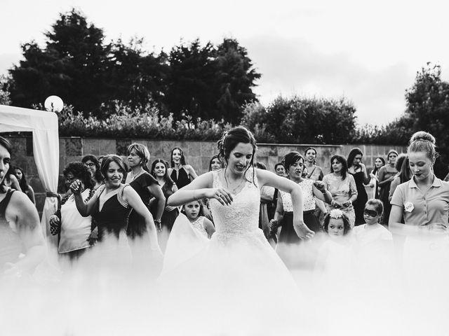 O casamento de Ricardo e Tatiana em Cantanhede, Cantanhede 58