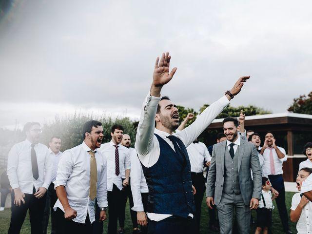 O casamento de Ricardo e Tatiana em Cantanhede, Cantanhede 59