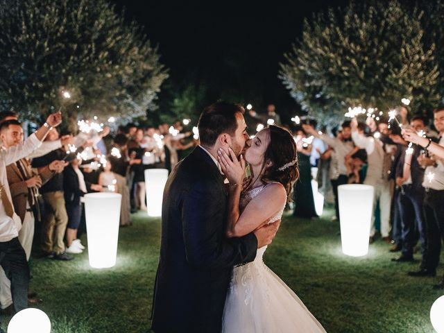 O casamento de Ricardo e Tatiana em Cantanhede, Cantanhede 61