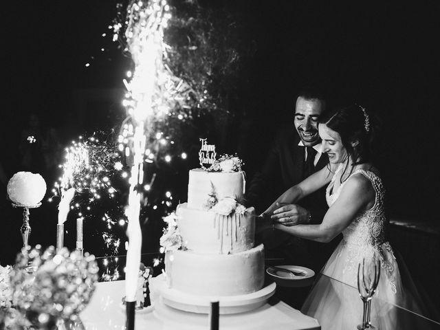 O casamento de Ricardo e Tatiana em Cantanhede, Cantanhede 62