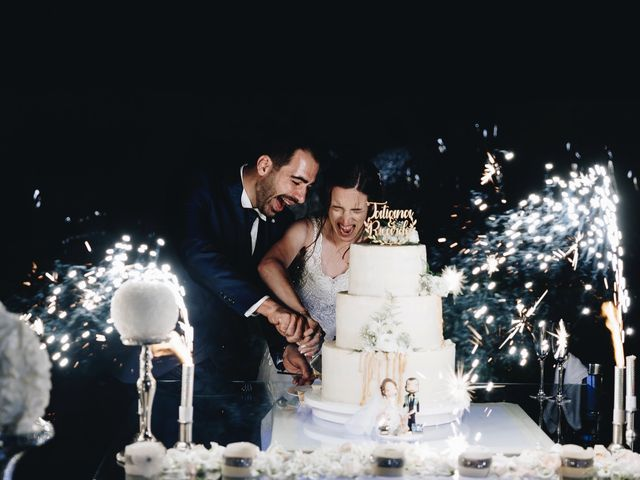 O casamento de Ricardo e Tatiana em Cantanhede, Cantanhede 63