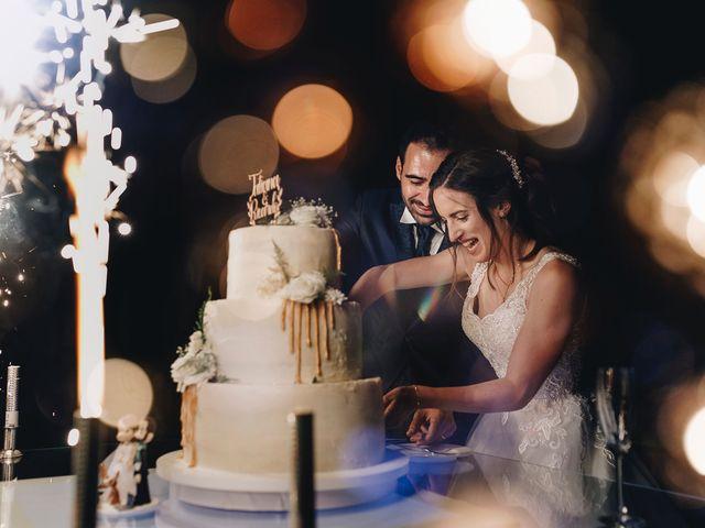 O casamento de Ricardo e Tatiana em Cantanhede, Cantanhede 65