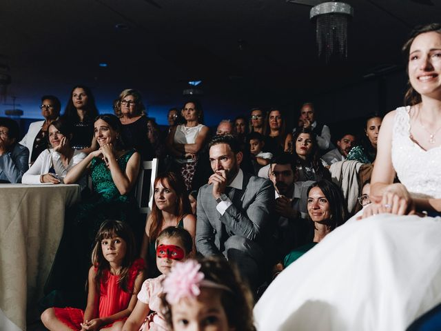 O casamento de Ricardo e Tatiana em Cantanhede, Cantanhede 68
