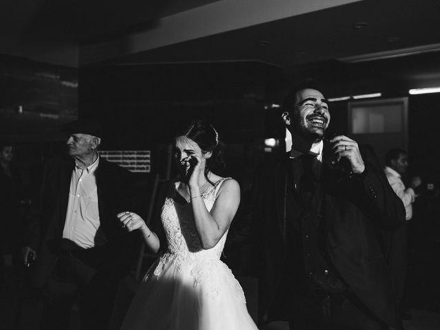 O casamento de Ricardo e Tatiana em Cantanhede, Cantanhede 70