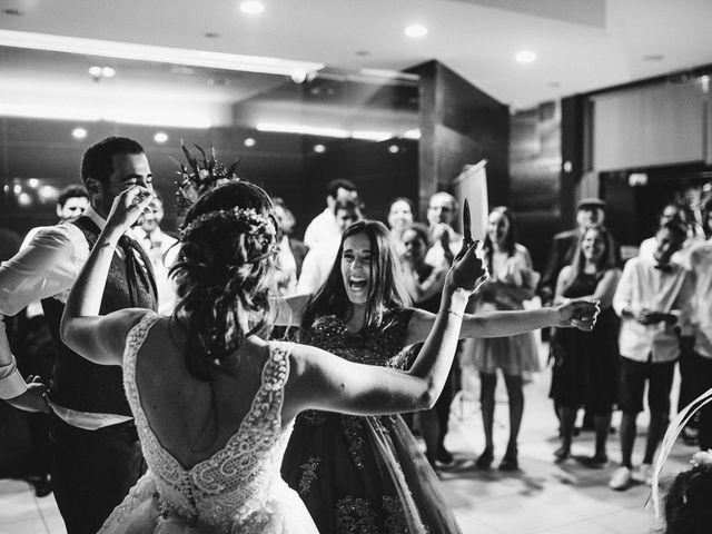 O casamento de Ricardo e Tatiana em Cantanhede, Cantanhede 72
