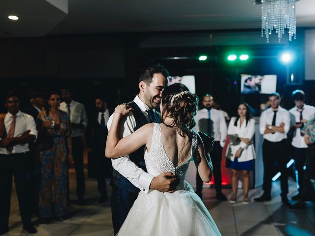 O casamento de Ricardo e Tatiana em Cantanhede, Cantanhede 74