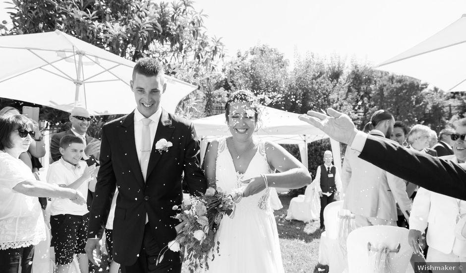 O casamento de João e Filipa em Seixal, Seixal