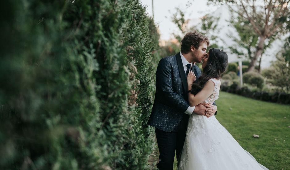 O casamento de João e Ana em Cantanhede, Cantanhede