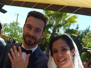 O casamento de Inês e Pedro 2