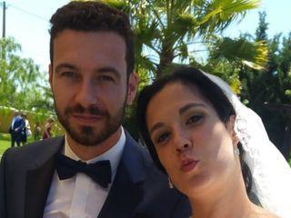 O casamento de Inês e Pedro 3