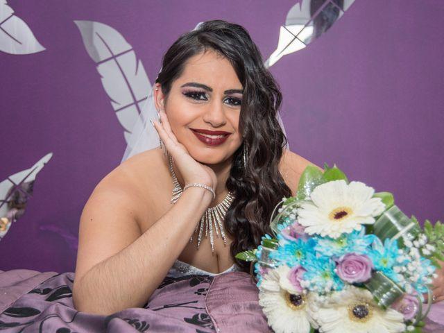 O casamento de Estevão e Cristina em Funchal, Madeira 30