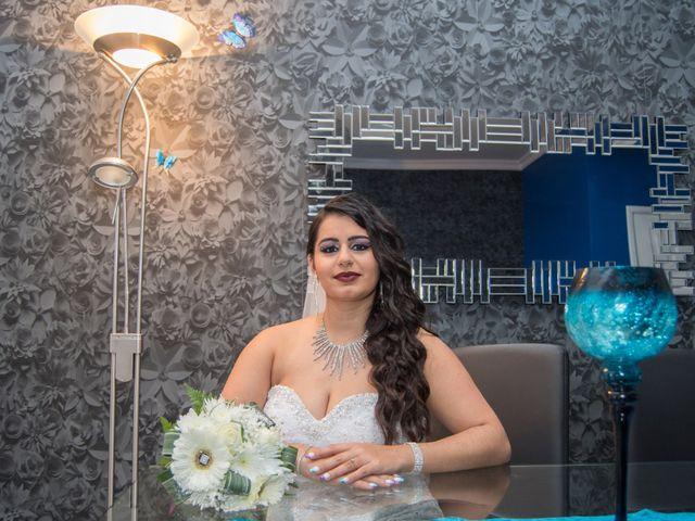 O casamento de Estevão e Cristina em Funchal, Madeira 31