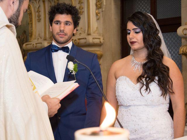 O casamento de Estevão e Cristina em Funchal, Madeira 33