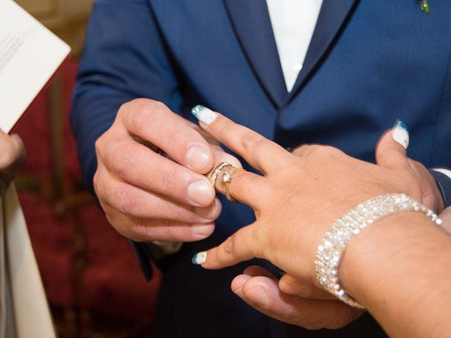 O casamento de Estevão e Cristina em Funchal, Madeira 35