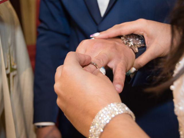 O casamento de Estevão e Cristina em Funchal, Madeira 36