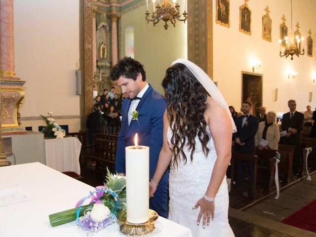 O casamento de Estevão e Cristina em Funchal, Madeira 37