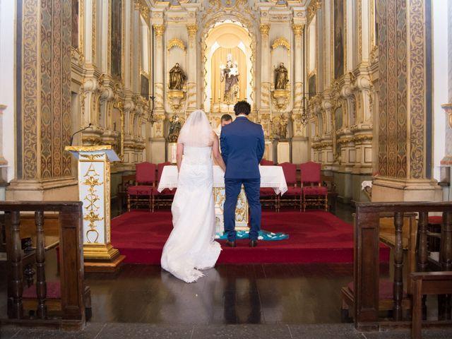 O casamento de Estevão e Cristina em Funchal, Madeira 38