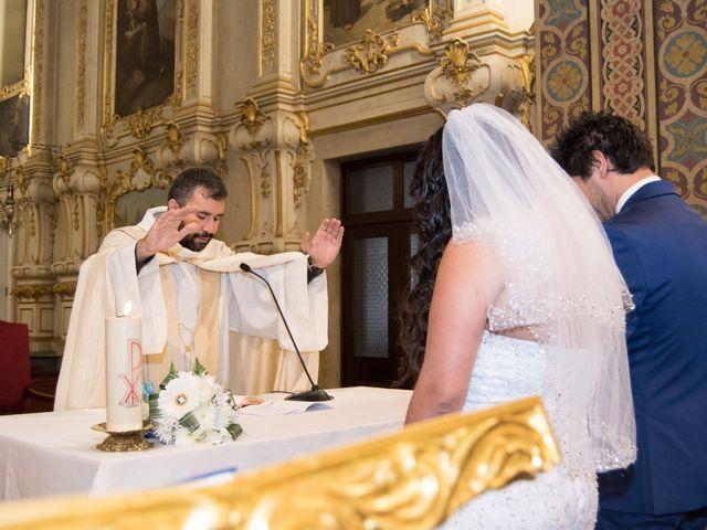 O casamento de Estevão e Cristina em Funchal, Madeira 39